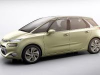 thumbnail image of Citroen Technospace Concept