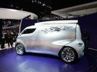 Citroen Tubik concept Frankfurt 2011, 3 of 7