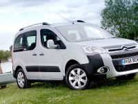 Citroen C4 Berlingo Multispace