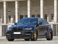 CLP Automotive BMW X6, 1 of 17