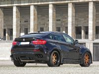 CLP Automotive BMW X6, 10 of 17