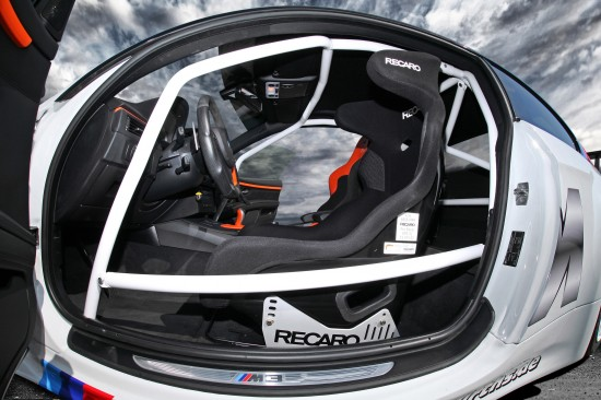 CLP BMW M3 GT