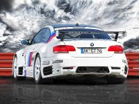 CLP BMW M3 GT, 5 of 13