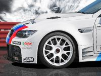 CLP BMW M3 GT, 8 of 13