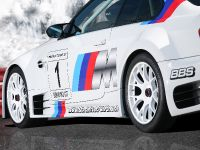 CLP BMW M3 GT, 9 of 13