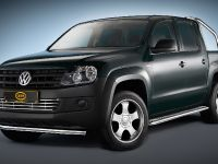 Cobra Volkswagen Amarok Pickup, 3 of 3