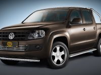 Cobra Volkswagen Amarok, 6 of 9