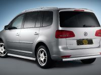 Cobra Volkswagen Touran, 3 of 4