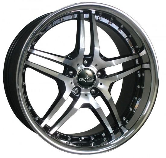 CORNICHE VEGAS wheel design