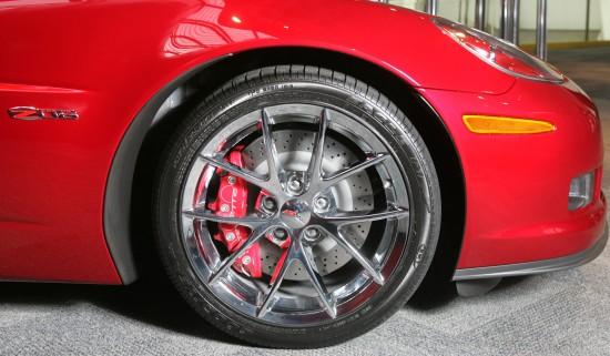 Chevrolet Corvette 427 Special Edition Z06