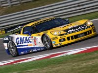 Corvette in FIA GT1 race at Adria, 1 of 3