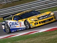 Corvette in FIA GT1 race at Adria, 1 of 3