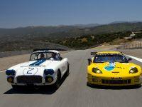 Chevrolet Corvette Racing 2010 Le Mans 50th Anniversary, 2 of 3