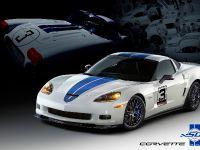thumbnail image of Chevrolet Corvette Racing 2010 Le Mans 50th Anniversary