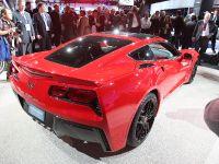 Corvette Stingray Detroit 2013, 6 of 12