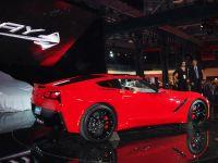 Corvette Stingray Detroit 2013, 11 of 12