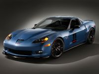 Corvette Z06 Carbon Limited Edition, 1 of 2