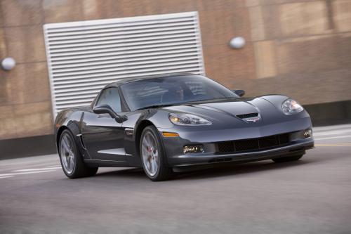 thumbs Corvette Z06, 1 of 7