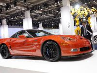 thumbnail image of Corvette ZR1 Frankfurt 2011