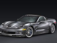 Chevrolet Corvette ZR1 2009, 20 of 27