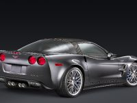 Chevrolet Corvette ZR1 2009, 19 of 27