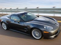 Chevrolet Corvette ZR1 2009, 16 of 27