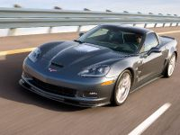 Chevrolet Corvette ZR1 2009, 15 of 27