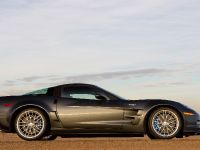 Chevrolet Corvette ZR1 2009, 14 of 27