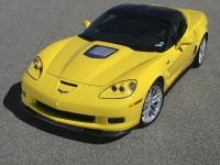 Chevrolet Corvette ZR1 2009, 10 of 27