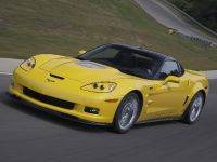 Chevrolet Corvette ZR1 2009, 8 of 27