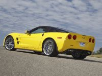 Chevrolet Corvette ZR1 2009, 6 of 27