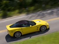 Chevrolet Corvette ZR1 2009, 4 of 27
