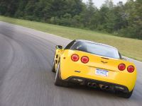 Chevrolet Corvette ZR1 2009, 2 of 27