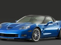 Chevrolet Corvette ZR1 2009, 21 of 27
