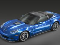 Chevrolet Corvette ZR1 2009, 22 of 27
