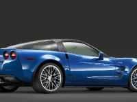 Chevrolet Corvette ZR1 2009, 23 of 27
