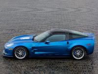 Chevrolet Corvette ZR1 2009, 24 of 27