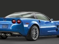 Chevrolet Corvette ZR1 2009, 25 of 27