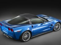 Chevrolet Corvette ZR1 2009, 26 of 27