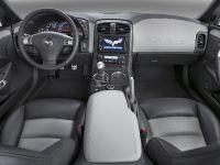 thumbnail image of Chevrolet Corvette ZR1 2009