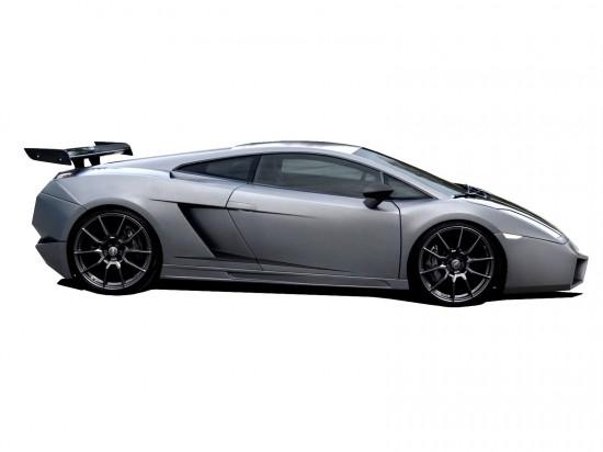 Cosa Design Lamborghini Gallardo