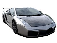 Cosa Design Lamborghini Gallardo, 1 of 7