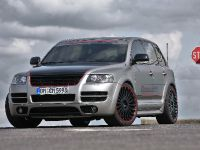 CoverEFX Volkswagen Touareg W12 Sport Edition, 14 of 20