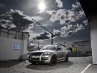 CoverEFX Volkswagen Touareg W12 Sport Edition, 15 of 20