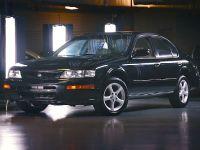 Craigslist 1996 Nissan Maxima , 2 of 7