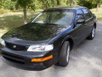 Craigslist 1996 Nissan Maxima , 3 of 7