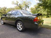 Craigslist 1996 Nissan Maxima , 5 of 7