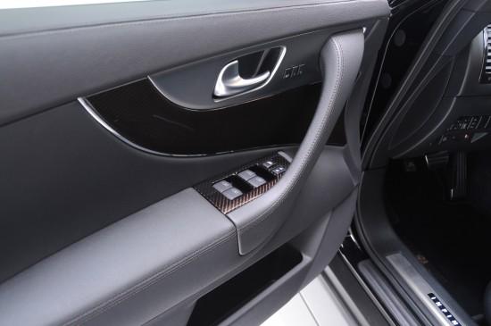 CRD Infiniti FX Concept Car