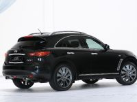 CRD Infiniti FX Concept Car, 2 of 14