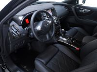 CRD Infiniti FX Concept Car, 3 of 14
